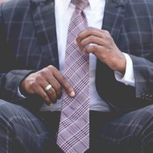 corbatas cristianas