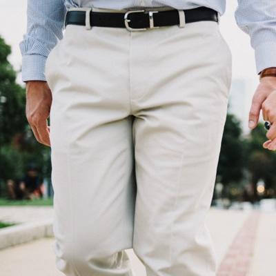 pantalones para hombre