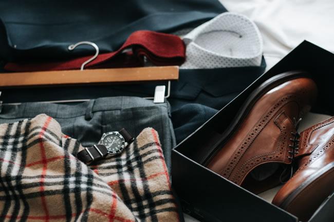 tips para vestir de un cristiano