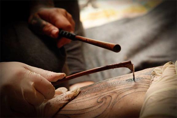 origen de tatuajes