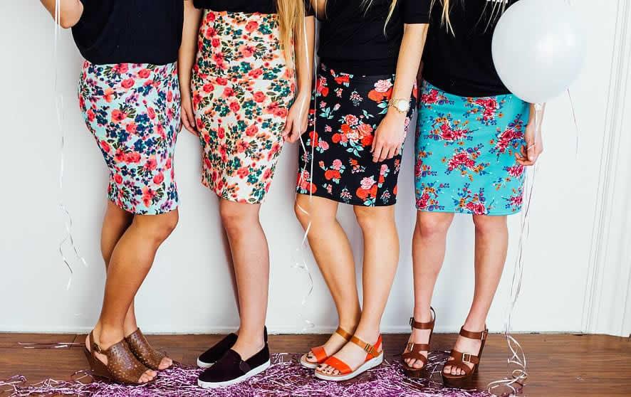 Â¿Por que las cristianas usan falda?